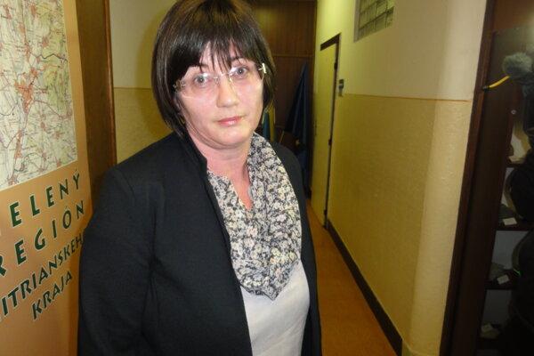 Marta Balážová dostane peniaze za nevyčerpanú dovolenku.