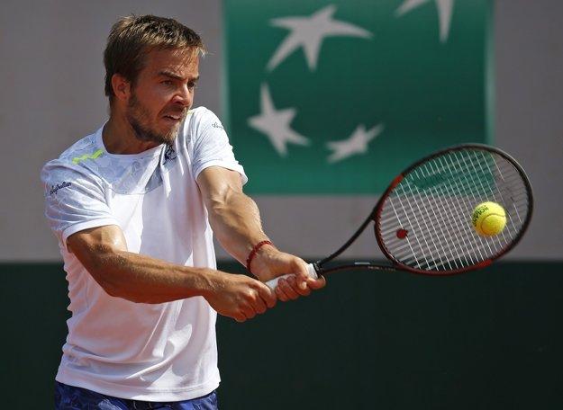 Na tohtoročnom Roland Garros postúpil do tretieho kola. Na olympiádu pocestuje aj Andrej Martin.