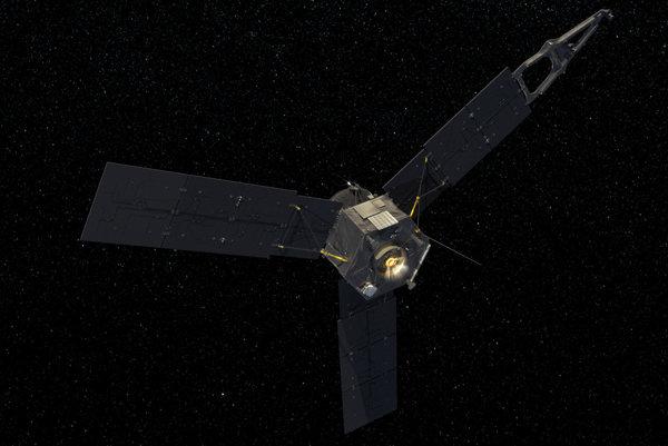 Sonda Juno.