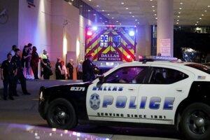 V nočnom klube v Ohiu došlo k streľbe, hlásia jednu obeť