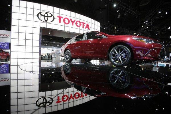 K aprílovému rastu predaja vozidiel v USA prispel najmä odbyt športovo-úžitkových modelov (SUV) a nákladných áut.