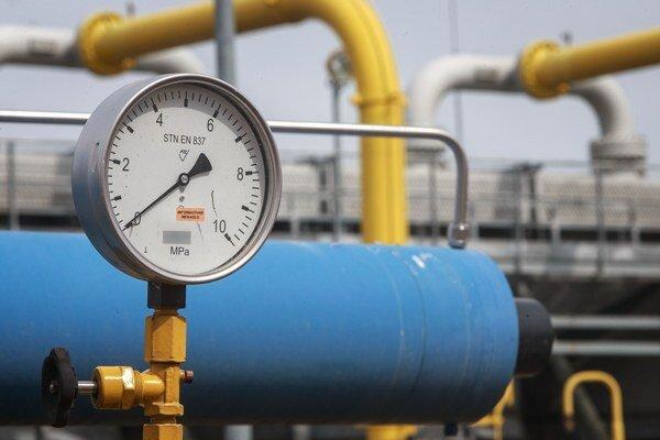SPP je najvýznamnejším dodávateľom plynu na Slovensku.