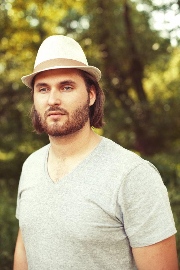 Svadobný fotograf Marek Zelina.