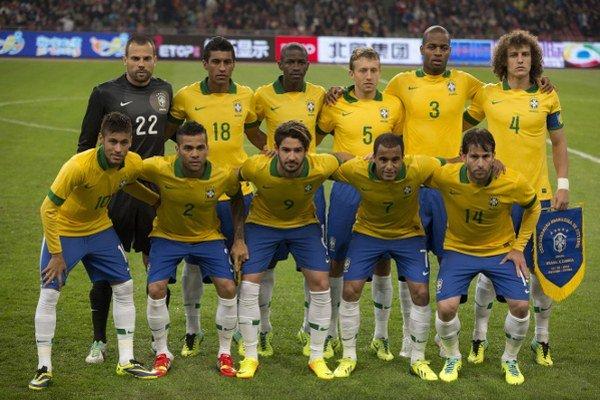 Brazílsky tím