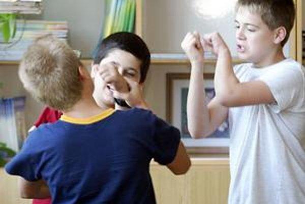 Experiment sa bude venovať najmä deťom s prejavmi agresivity v správaní.
