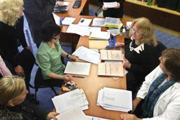 Výsledky školskej inšpekcie sa v prvom rade dozvie škola.