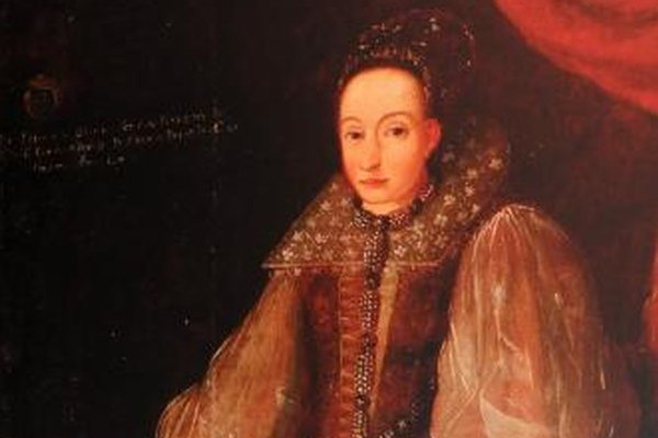 Alžbeta Báthory vraj mala svadbu vo Vranove.
