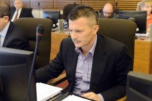 Ministra dopravy Jána Počiatka čaká odvolávanie.