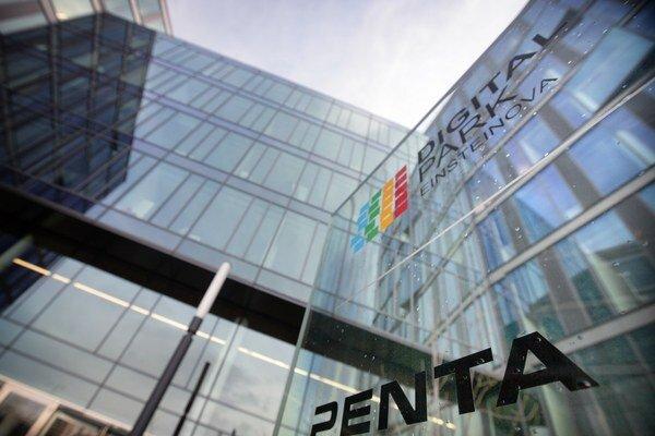 Pre spor s Pentou nemôže Bratislavská teplárenská nakladať s peniazmi.