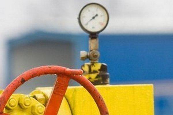 Aby Ukrajina v zime dotlačila plyn do západnej Európy, musí mať svoje zásobníky plné už uprostred októbra.