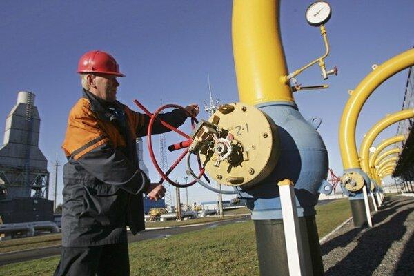 Záložné plány na dodávky plynu vraj sú.