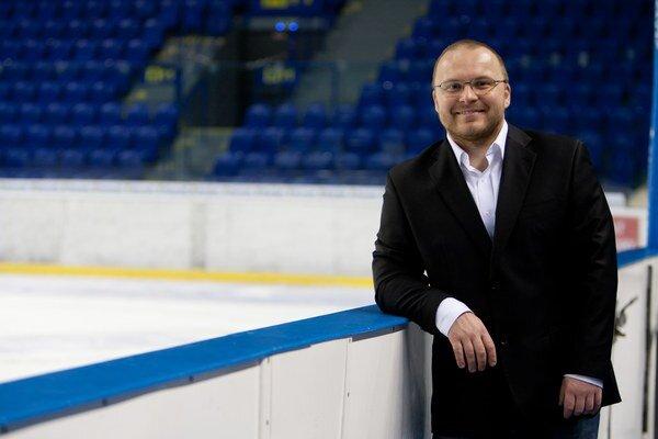Komentátor Pavol Gašpar ide do Soči na svoju tretiu olympiádu.