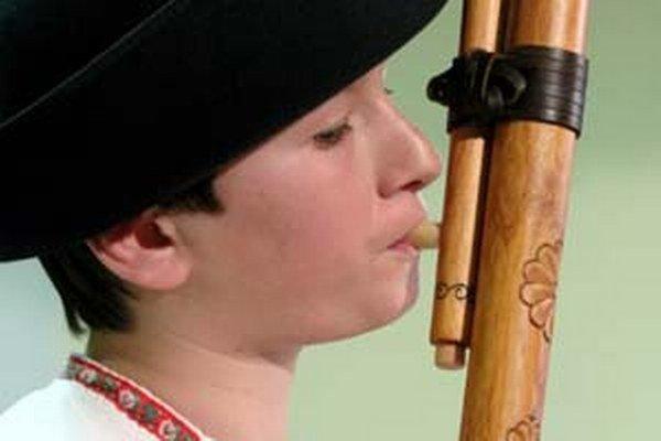 V sobotu 21. 2. v Poluvsí budú súťažiť inštrumentalisti ľudovej hudby počas Pamätnice Jozefa Strečanského.