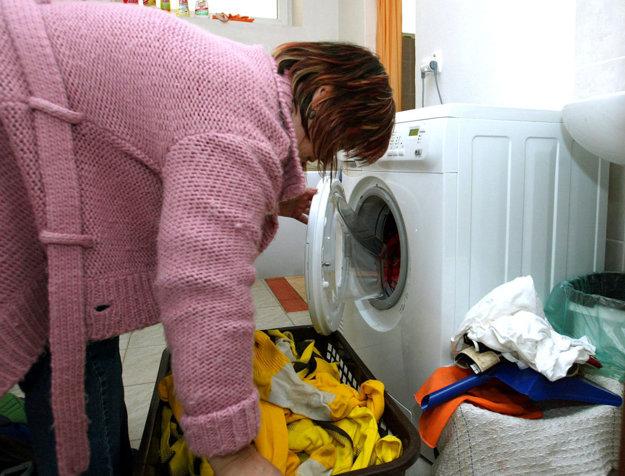 Niekedy je oprava práčky drahšia než kúpa novej.