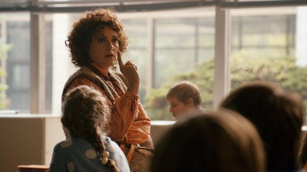 Za úlohu vo filme Učiteľka získala cenu pre najlepšiu herečku na festivale v Karlových Varoch.