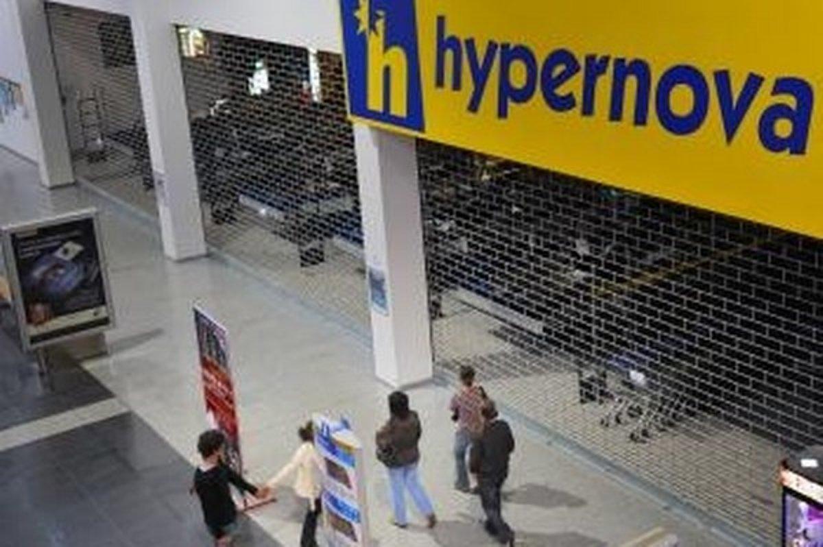 5e620ce1d Hypernova a Albert u nás končia, obchody získa firma blízka J&T ...