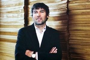 Majiteľ PPF Group Petr Kellner.