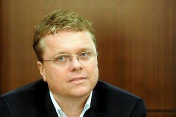 Ľubomír Andrassy.