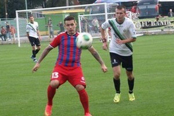 Zápas Senice proti FC Baníku Horná Nitra bol skutočnou lahôdkou.
