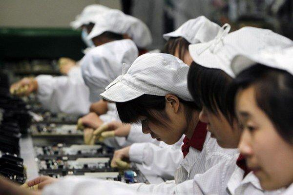 Náklady na výrobu vo vysokej kvalite sú už v Číne porovnateľné s nákladmi na výrobu v Česku.
