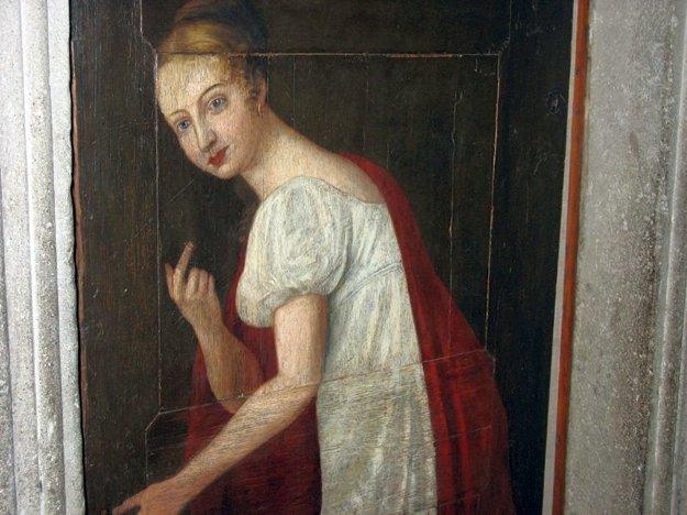 Levočská Biela pani