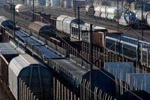 Bližšie k vyriešeniu problému s platmi je štátny nákladný železničný prepravca Cargo, tvrdia odborári.