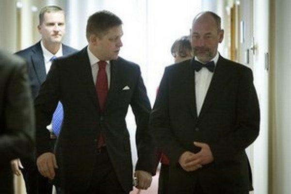 Minister hospodárstva Tomáš Malatinský má premiérovi a svojim ministerským kolegom zajtra porozprávať ako si predstavuje podporu rastu.