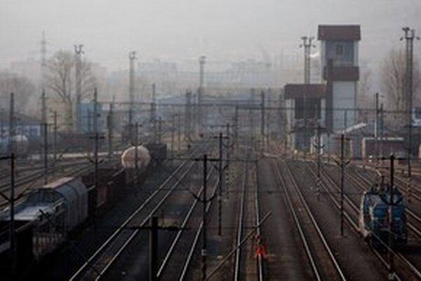 Zmena majiteľov U.S. Steelu postihne železničné firmy.