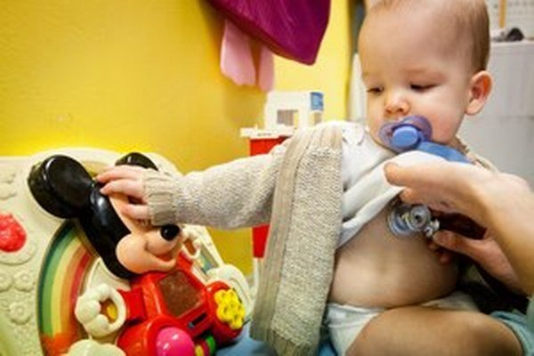 Pediatri už nebudú mať isté zmluvy s poisťovňou.