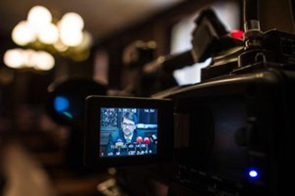 Minister Marek Maďarič zatlačil na televízie. Hviezdami roka boli aj Vladimír Repčík, kniha Gorila a hokejové finále.