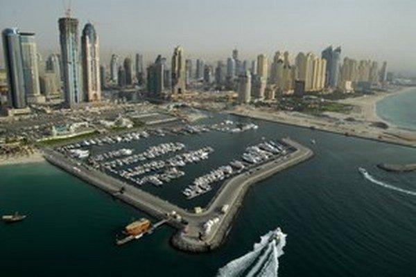 Medzinárodné kongresy sa  konajú  aj v destináciách, ako sú Dubaj či New York.