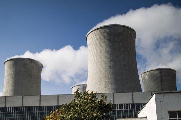 V Jaslovských Bohuniciach má vyrásť nová atómka. Hľadá sa partner, ktorý do nej zainvestuje.