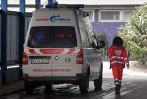 Minister zdravotníctva Ivan Uhliarik uberie z peňazí aj záchrankám.