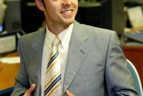 Marek Trubač.