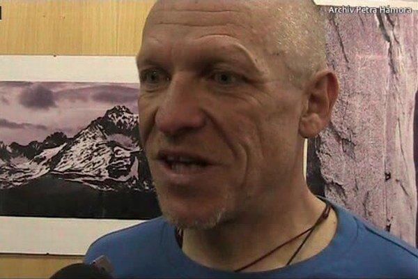 Peter Hámor príde na festival.
