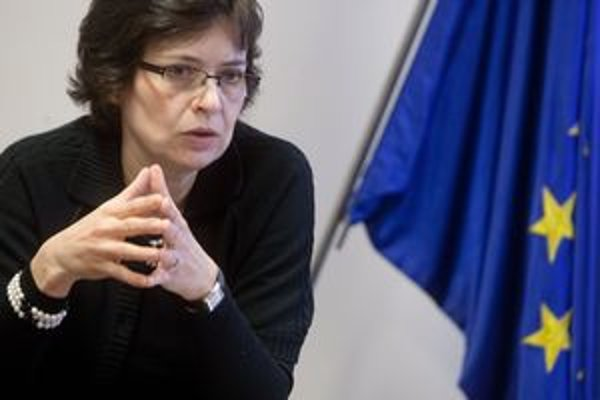 Ministerka spravodlivosti Lucia Žitňanská má pripraviť zákon, ktorý pomôže odkryť skrytých vlastníkov firiem spravujúcich verejné financie.