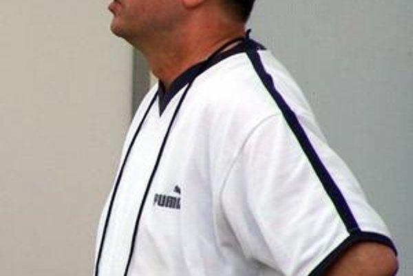 Milo prekvapili. Tréner Drobňák mohol byť po zápase spokojný.