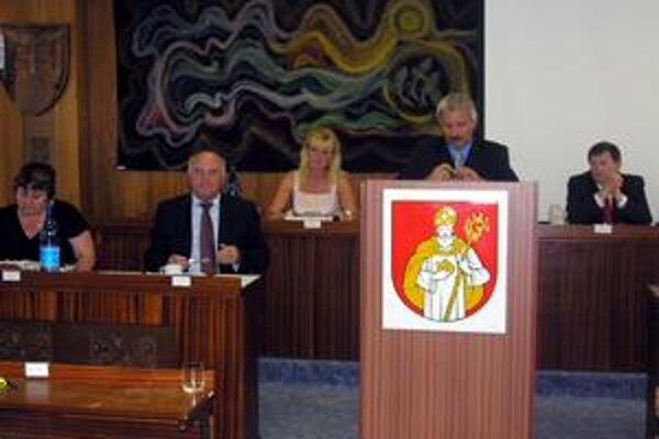 Zastupiteľstvo. Predaj mestských lesov v Kolačkove poslanci riešili už niekoľkokrát.