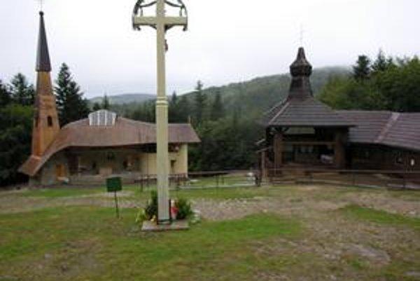 Hora Zvir. Monika Tančáková pripravila o nej zbierku mariánskych básní.