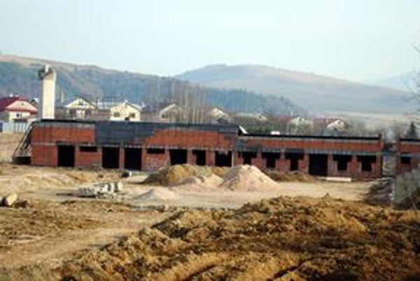 Štadión. Peter Sokol chce sprístupniť viac informácií aj o tejto stavbe.