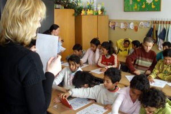 Prednáška by pre deti mala byť poučnou.