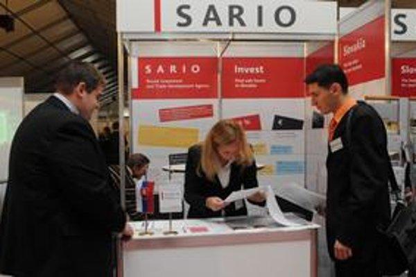 SARIO by sa podľa Republikovej únie zámestnávateľov malo zrušiť.