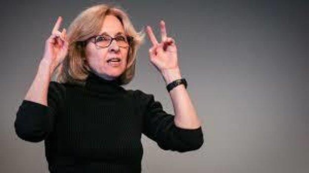 Americká antropologička Helen Fisher sa so svojimi poznatkami podelila aj na podujatí TEDx v Bratislave.