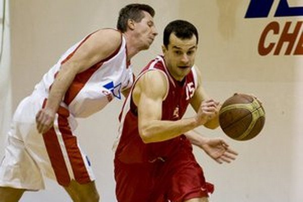 Vladimír Hovaňák. (vpravo)