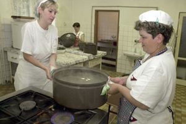 Plyn na varenie je niekedy pre SPP stratový. Slabé euro zdraželo nákup plynu z Ruska, tvrdí SPP.