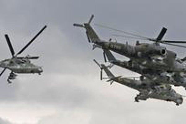 Poľské helikoptéry Pente uleteli. V privatizácii zbrojovky PZL Swidnik neuspela.
