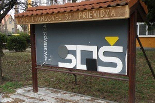 SOŠ na Ulici T. Vansovej v Prievidzi názov meniť nebude.