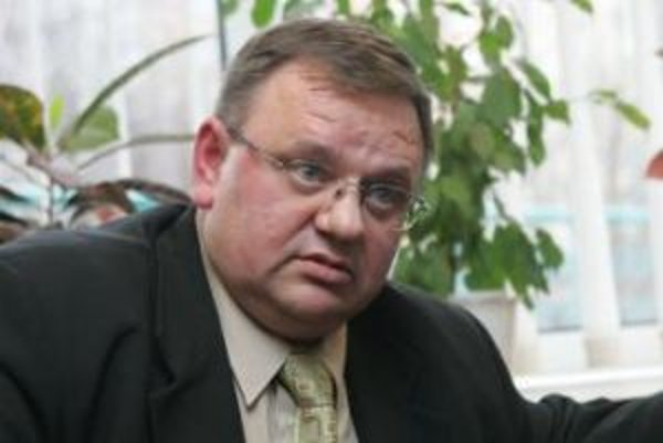 Anton Kováčik.