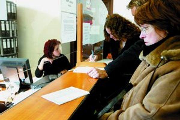 Podnikatelia sa sťažujú najmä na administratívne zaťaženie zo strany viacerých štátnych úradov.
