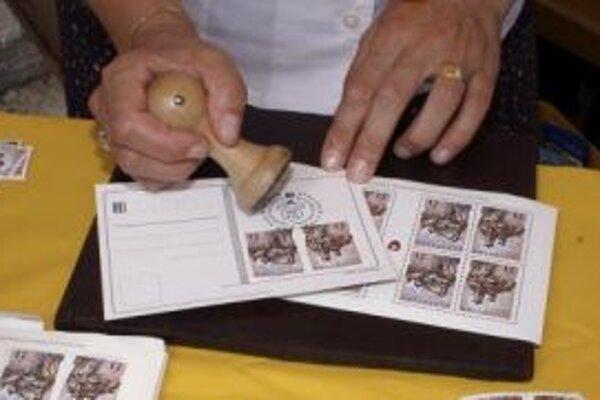 O zdravie slovenských poštárov sa bude starať firma patriaca do skupiny Penta.